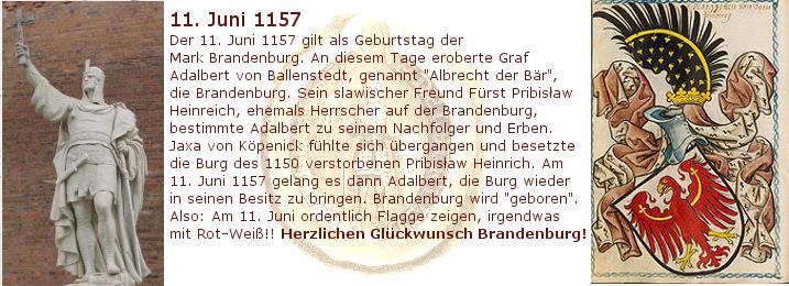 11061157Brandenburgdatum